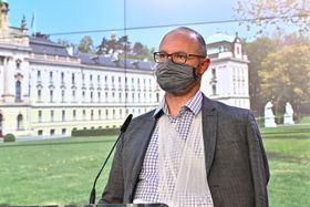 Robert Plaga, foto: archiv Úřadu vlády ČR