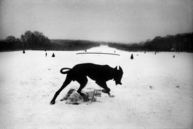 Josef Koudelka, 'France, Parc de Sceaux', 1987© Josef Koudelka / Magnum Photos