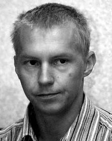 Petr Vabrousek