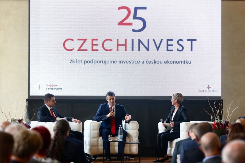 Foto: Archiv CzechInvest