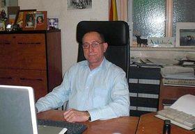 Alonso Melero