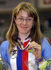 Лада Козликова (Фото: ЧТК)