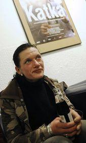 Katka, photo: CTK