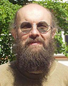 Karel Oliva, foto: autor