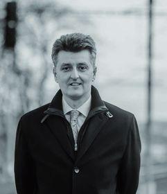Jiří Svoboda (Foto: Archiv SŽDC)