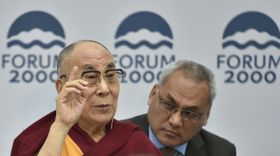 Dalai Lama, photo: CTK