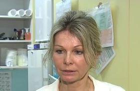 Veronika Válková, photo: ČT24