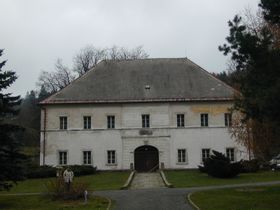 Schloss Bischofstein