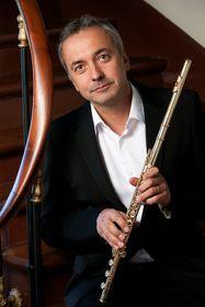 Philippe Bernold, foto: Archivo del Festival