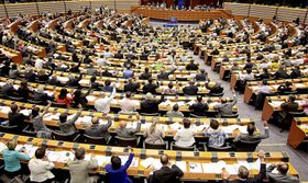 Photo: European Union - European Parliament