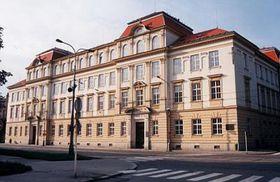 La Universidad Palacký