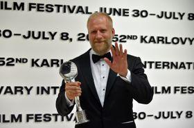 Peter Bebjak, foto: ČTK