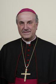 František Radkovský, photo: archive of Czech Bishop Conference