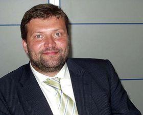 Aleš Řebíček, foto: autor