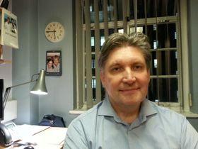 Jan Marek, photo: Ian Willoughby