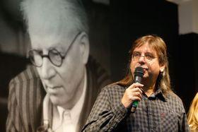 Josef Lada, el nieto de Josef Lada, foto: Eva Turečková
