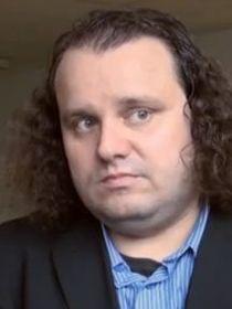 Petr Koura (Foto: Tschechisches Fernsehen)