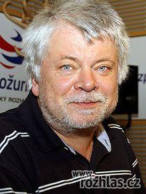 Jan Jirák (Foto: Šárka Ševčíková, Archiv des Tschechischen Rundfunks)