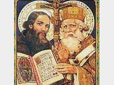 Heilige Kyrill und Methodius
