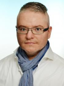 Martin Jemelka (Foto: Archiv der Tschechischen Akademie der Wissenschaften)