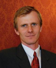 Jiří Šatava (Foto: CERGE-EI)