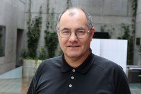 Jan Papež, foto: Adam Kebrt, ČRo