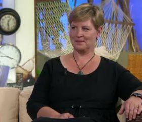 Zdeňka Bendová (Foto: Tschechisches Fernsehen)