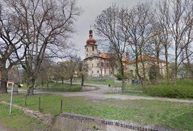 Horní Jiřetín (Foto: Google Maps)