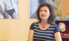 Ivana Plechatá (Foto: Tschechisches Fernsehen)