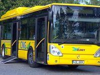 Автобус на сжатый газ, фото: ЧТ24