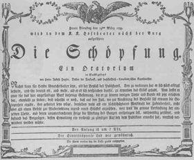 ,Die Schöpfung' (Foto: Public Domain)