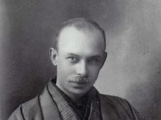Jan Letzel, photo: PD-Japan / Wikimedia Commons