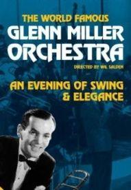 La Orquesta de Glenn Miller, foto: Wikipedia / FloNight CC BY-SA 3.0