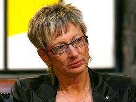 Marta Nováková, foto: ČT