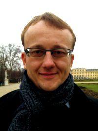 Tomáš Foltýn, photo: archive of Czech National Library
