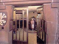 Hrobka Přemyslovců