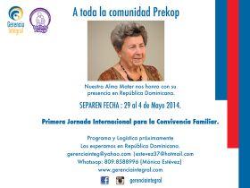 Foto: Instituto Prekop