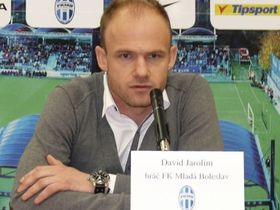 David Jarolím (Foto: Archiv FK Mladá Boleslav)