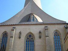 Эмаусский монастырь, Фото: Ольга Васинкевич, Чешское радио - Радио Прага