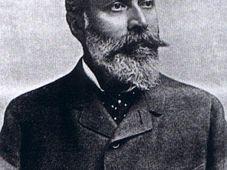 William Heerlein Lindley