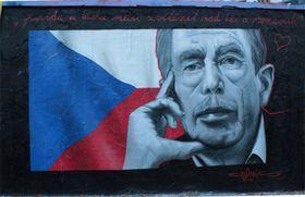 Вацлав Гавел, Автор: ChemiS