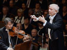 Чешская филармония, Фото: ЧТК