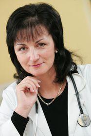 Hana Cabrnochová, foto: archiv Hany Cabrnochové