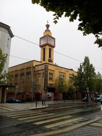 Гусув сбор, Фото: Екатерина Сташевская, Чешское радио - Радио Прага