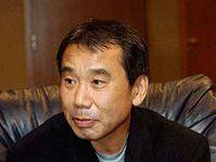 Haruki Murakami, photo: CTK