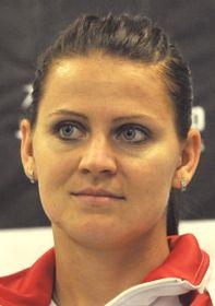 Lucie Šafářová, foto: ČTK