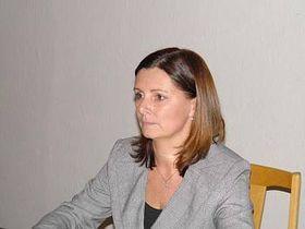 Martina Němečková (Foto: Josef Holek, Tachovský deník)