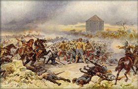 Битва на Белой горе 1620 года