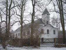 Château de Petrkov, photo: Pohled 111, CC BY-SA 4.0