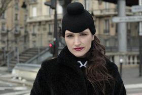 Камила Боудова, Фото: Архив Камилы Боудовой